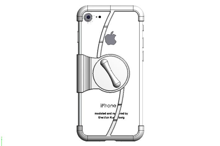 iPhoneケース画像1