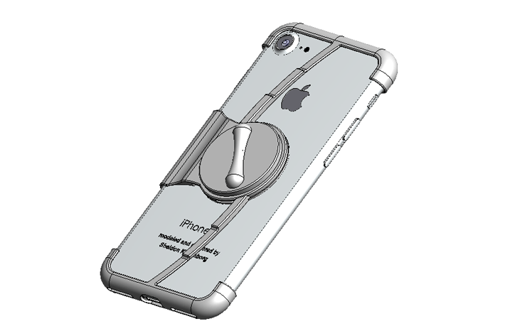 iPhoneケース画像2