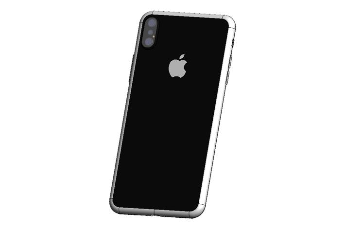 iPhone8-3D