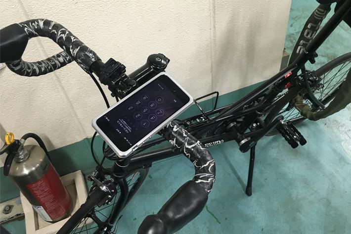 自転車ケース1