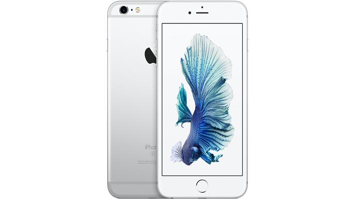 iPhone6sDライン画像