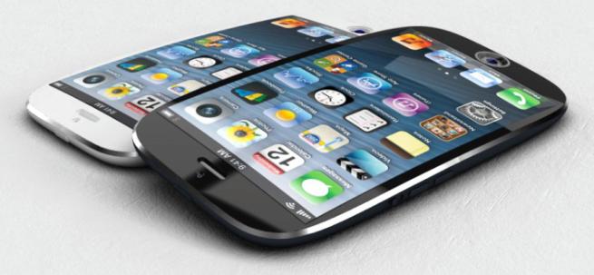 次期新型iPhone 6画像