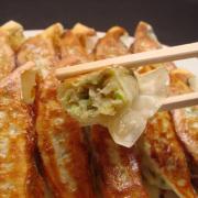 大阪生餃子